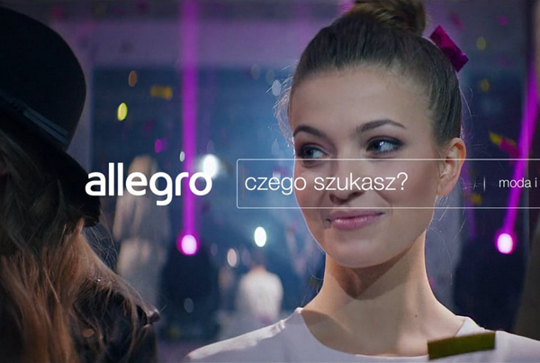 Allegro TVC